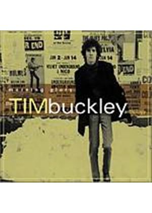 Tim Buckley - Morning Glory - The Anthology (Music CD)