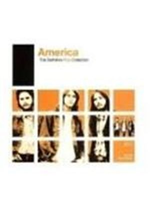 America - The Definitive America [Remastered] (Music CD)