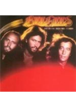The Bee Gees - Spirits Having Flown (Music CD)