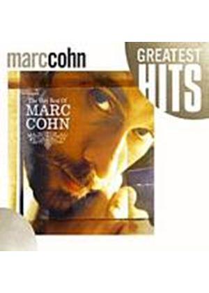 Marc Cohn - The Very Best Of Marc Cohn (Music CD)