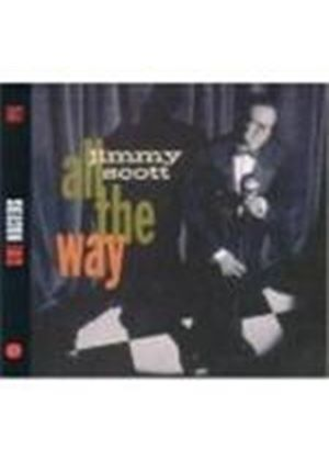 Jimmy Scott - All The Way (Remastered And Expanded) (Music CD)