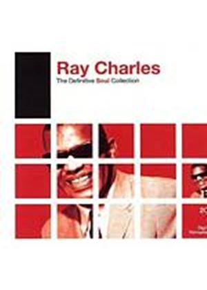 Ray Charles - Definitive (Music CD)
