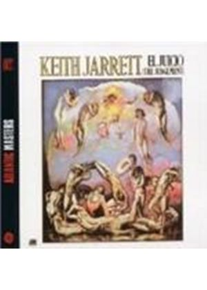 Keith Jarrett - El Juicio [Remastered] [Digipak]