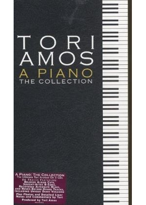 Tori Amos - Piano, A (The Collection)
