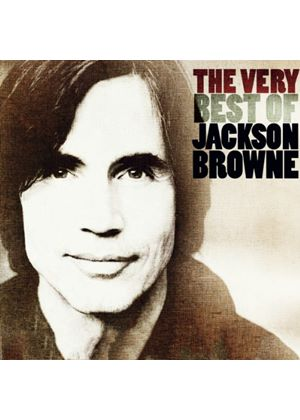 Jackson Browne - Very Best Of (Music CD)