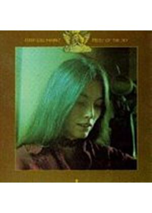 Emmylou Harris - Pieces Of The Sky [Remastered & Expanded] (Music CD)