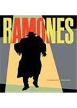 The Ramones - Pleasant Dreams (Expanded And Remastered)