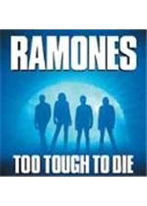 The Ramones - Too Tough To Die (Expanded And Remastered)