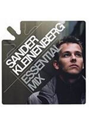 Various Artists - Essential Mix (Mixed By Sander Kleinenberg) (Music CD)