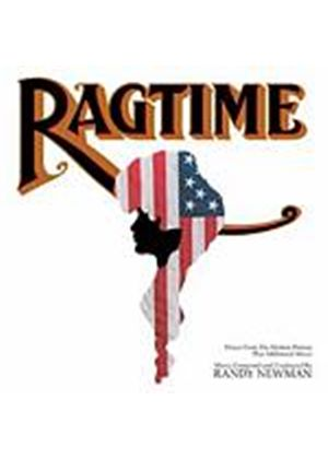Randy Newman - Ragtime (Expanded & Remastered) (Music CD)