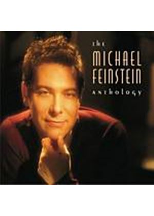 Michael Feinstein - The Michael Feinstein Anthology (Music CD)