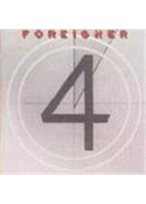 Foreigner - Foreigner 4 (Expanded Edition) [Remastered]