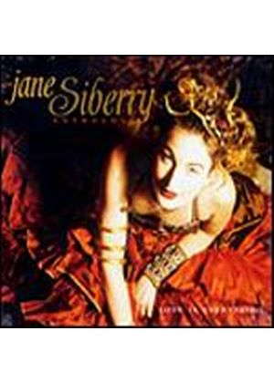 Jane Siberry - Love Is Everything: The Jane Siberry Anthology (Music CD)