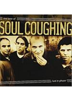 Soul Coughing - Lust In Phase - The Best Of Soul Co (Music CD)