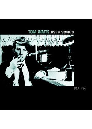 Tom Waits - Used Songs (1973 - 1980) (Music CD)