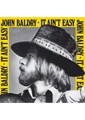 Long John Baldry - Take It Easy (Remastered & Expanded) (Music CD)