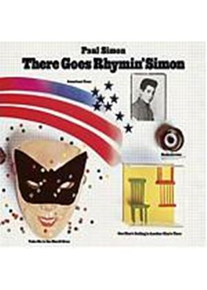 Paul Simon - There Goes Rhymin Simon (Remastered And Expanded) (Music CD)