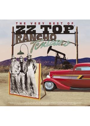 ZZ Top - Rancho Texicano - The Very Best Of ZZ Top (Music CD)