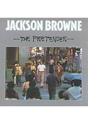 Jackson Browne - The Pretender (Music CD)
