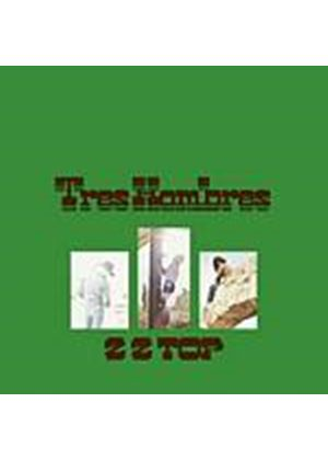 ZZ Top - Tres Hombres [Remastered And Expanded] (Music CD)