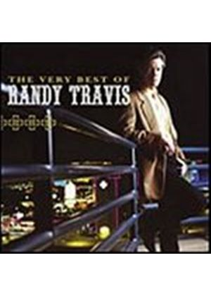 Randy Travis - The Very Best Of... (Music CD)