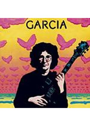 Jerry Garcia - Compliments (Music CD)