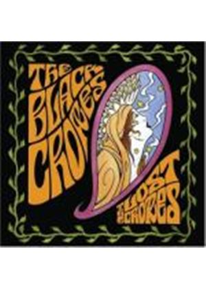 The Black Crowes - The Lost Crowes (Music CD)