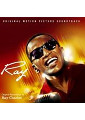 Original Soundtrack - Ray (Original Recordings By Ray Charles) [Repackaged] (Music CD)