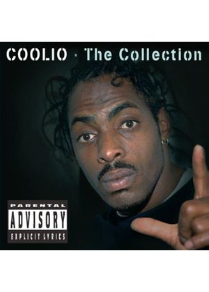 Coolio - Highlites (The Collection) (Music CD)