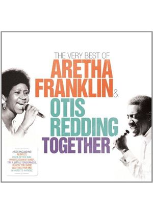 Aretha Franklin - Together (The Very Best Of) (Music CD)