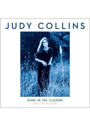 Judy Collins - Send In The Clowns: The Collection (Music CD)