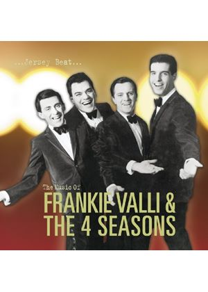 Frankie Valli & The Four Seasons - Jersey Beat: The Music Of Frankie Valli And The Four Seasons (Music CD)