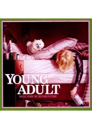 Soundtrack - Young Adult [Original Motion Picture Soundtrack] (Original Soundtrack) (Music CD)