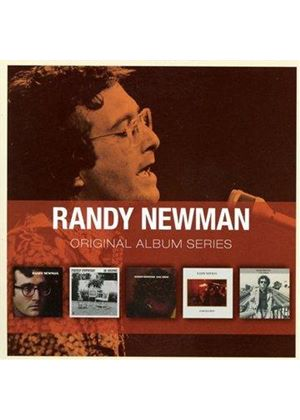 Randy Newman - Original Album Series (5 CD Box Set) (Music CD)