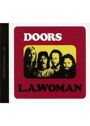 The Doors - L.A. Woman (Music CD)