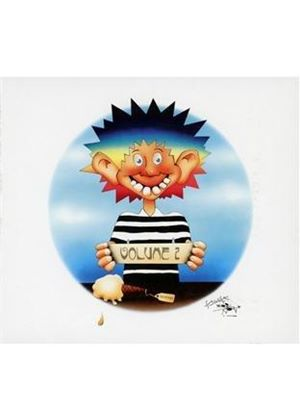 Grateful Dead - Europe '72, Vol. 2 (Live Recording) (Music CD)