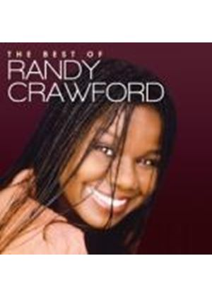 Randy Crawford - Best of (Music CD)