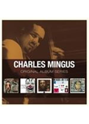 Charles Mingus - Original Album Series (5 CD Box Set) (Music CD)