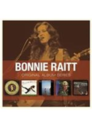 Bonnie Raitt - Original Album Series (5 CD Box Set) (Music CD)