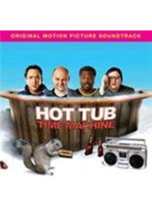 Various Artists - Hot Tub Time Machine (Music CD)
