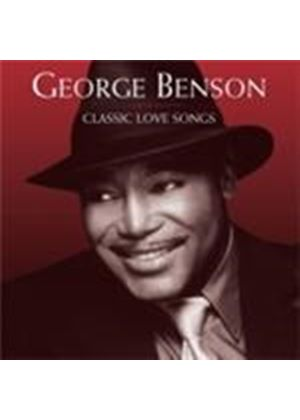 George Benson - Classic Love Songs (Music CD)
