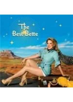 Bette Midler - The Best Bette (Deluxe Edition/+DVD)