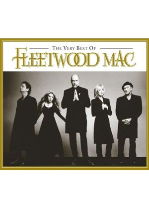 Fleetwood Mac - The Very Best Of Fleetwood Mac (Music CD)