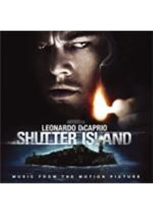 Various Artists - Shutter Island (Music CD)