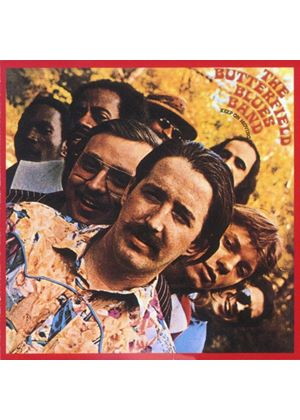 The Paul Butterfield Blues Band  - Original Album Series (5 CD Box Set) (Music CD)