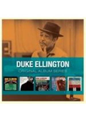 Duke Ellington - Original Album Series (5 CD Box Set) (Music CD)