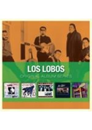 Los Lobos - Original Album Series (5 CD Box Set) (Music CD)