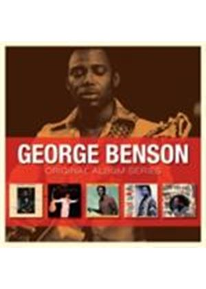 George Benson - Original Album Series (5 CD Box Set) (Music CD)