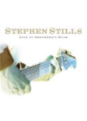 Stephen Stills - Live At Shepherds Bush Empire (Music CD)