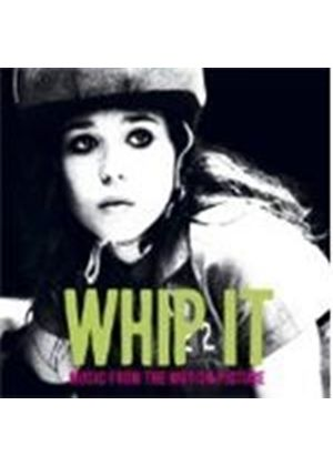 Various Artists - Whip It (Music CD)